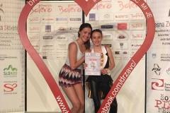 Naja Fürst - show dance solo mladinke
